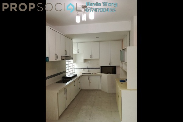 For Rent Terrace at Richmont Residences, Jelutong Freehold Unfurnished 6R/6B 1.8k