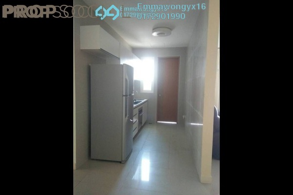For Rent Condominium at Gaya Bangsar, Bangsar Freehold Fully Furnished 2R/2B 3.7k