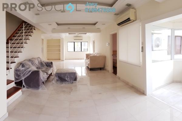 For Rent Condominium at Jamnah View, Damansara Heights Freehold Semi Furnished 6R/4B 8.8k