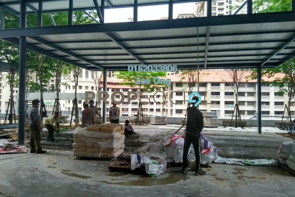 For Rent Shop at Tropicana Avenue, Tropicana Freehold Unfurnished 0R/0B 9.8k