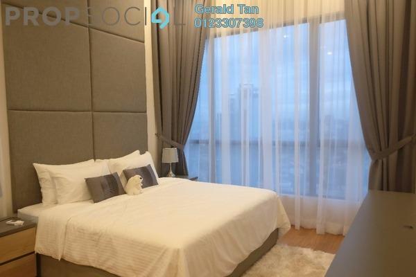 For Rent Serviced Residence at Nadi Bangsar, Bangsar Freehold Fully Furnished 2R/2B 5.25k