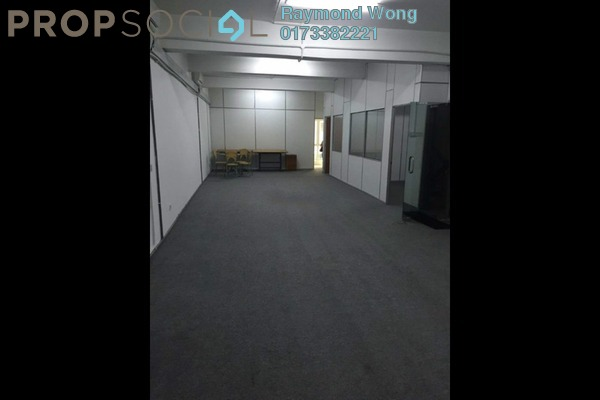 For Rent Office at Puteri 4, Bandar Puteri Puchong Freehold Unfurnished 0R/2B 1.2k