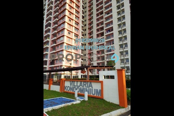 For Sale Condominium at PJ South Citi, PJ South Freehold Unfurnished 3R/2B 350k