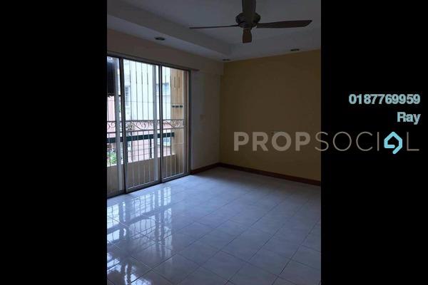 For Rent Condominium at Vista Tasik, Bandar Sri Permaisuri Freehold Semi Furnished 3R/2B 1.4k