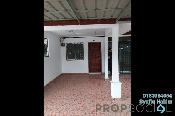 For Rent Terrace at Bandar Rinching, Semenyih Freehold Unfurnished 4R/3B 900translationmissing:en.pricing.unit
