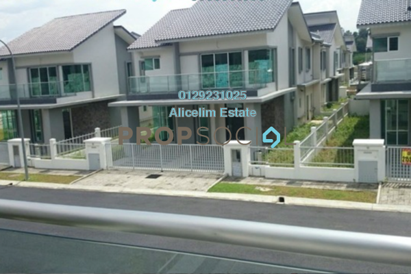 For Sale Bungalow at Villa Heights, Equine Park Freehold Unfurnished 5R/5B 1.5m