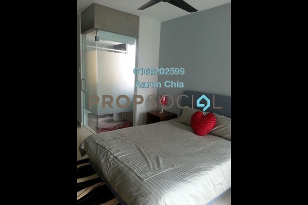 For Rent Serviced Residence at Pacific Place, Ara Damansara Freehold Fully Furnished 1R/1B 1.7k