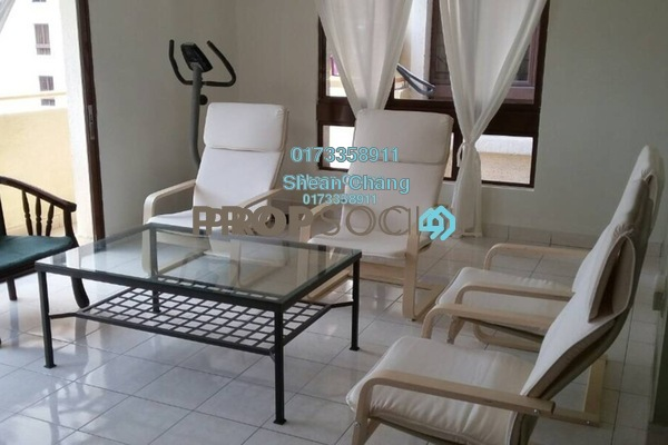 For Sale Condominium at Palm Spring, Kota Damansara Freehold Fully Furnished 3R/2B 470k