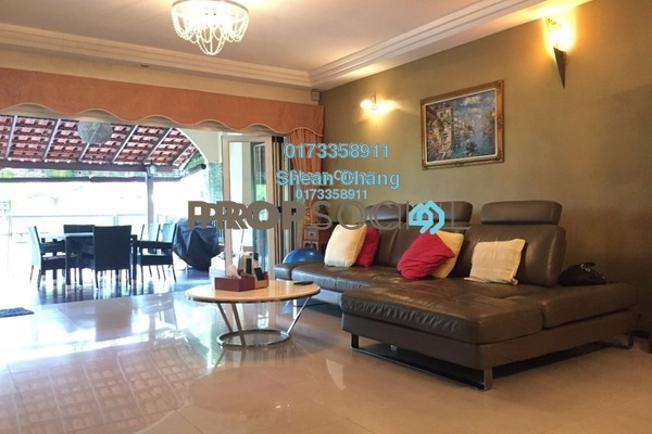 For Sale Condominium at 1 Bukit Utama, Bandar Utama Freehold Fully Furnished 3R/3B 1.4m