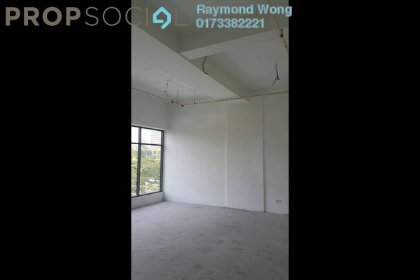 For Rent Office at Street Mall @ One South, Seri Kembangan Freehold Unfurnished 1R/0B 1.8k