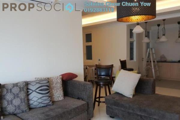 For Sale Condominium at 28 Dutamas, Dutamas Freehold Fully Furnished 3R/2B 850k