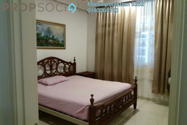 For Rent Condominium at Scott Sentral, Brickfields Freehold Fully Furnished 3R/2B 3.2k