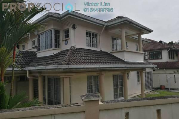For Sale Terrace at BK5, Bandar Kinrara Freehold Unfurnished 4R/3B 998k