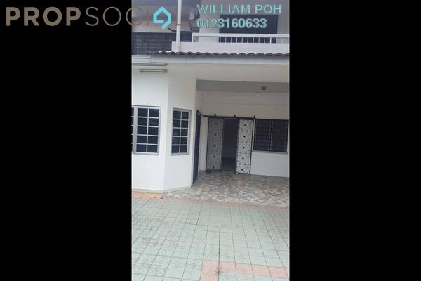 For Rent Terrace at Jalan Bangsar, Kuala Lumpur Freehold Semi Furnished 4R/3B 3k