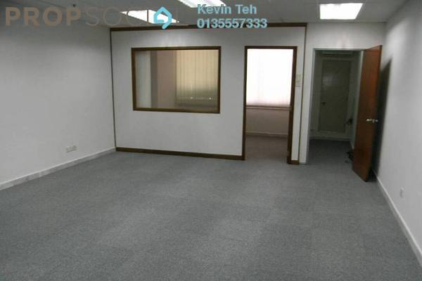 For Sale Office at Plaza Mont Kiara, Mont Kiara Freehold Fully Furnished 0R/0B 440k