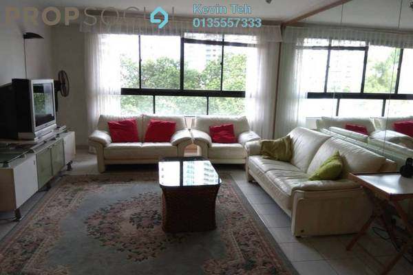 For Sale Condominium at Mont Kiara Pines, Mont Kiara Freehold Fully Furnished 2R/2B 800.0千