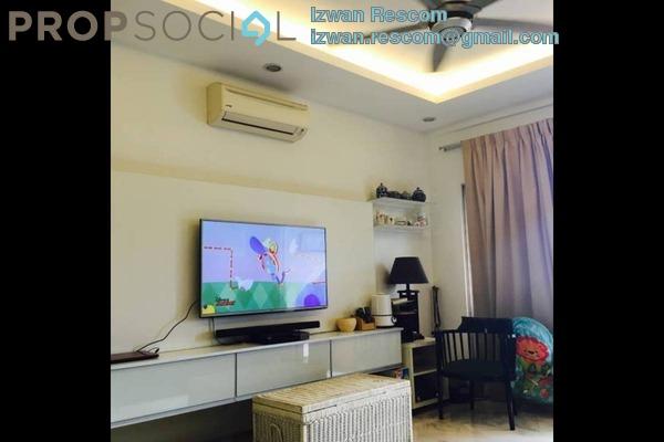 For Sale Condominium at Sri Jelatek, Wangsa Maju Freehold Semi Furnished 3R/2B 450k