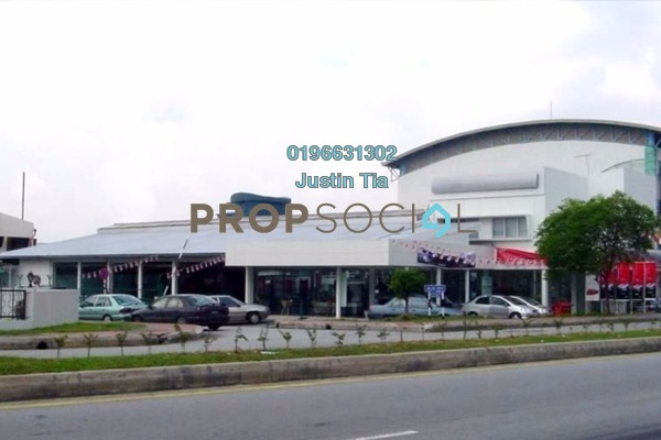 For Rent Factory at Section 51A, Petaling Jaya Freehold Semi Furnished 0R/0B 42k