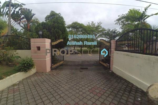 For Sale Terrace at USJ 11, UEP Subang Jaya Freehold Semi Furnished 4R/3B 1.25m