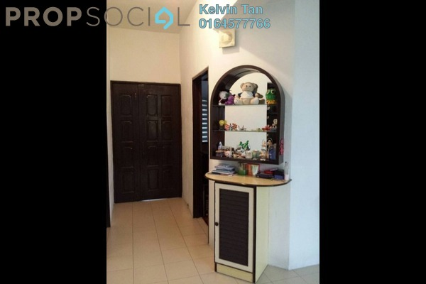 For Rent Apartment at Arcadia, Pulau Tikus Freehold Fully Furnished 3R/2B 1.6千