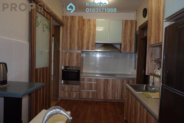 For Sale Condominium at Pantai Panorama, Pantai Freehold Fully Furnished 3R/2B 780k