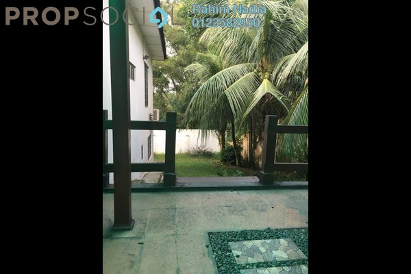 For Sale Bungalow at Putra Hill, Bukit Rahman Putra Freehold Semi Furnished 9R/7B 2.2m