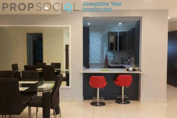For Rent Condominium at Papillon Desahill, Taman Desa Freehold Fully Furnished 4R/2B 4.5k