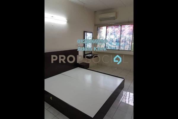 For Rent Terrace at Damansara Kim, Damansara Utama Freehold Unfurnished 4R/3B 2.3k