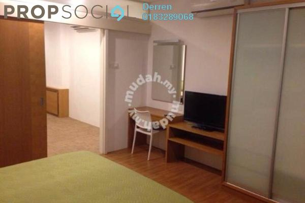 For Rent SoHo/Studio at Primera Suite, Cyberjaya Freehold Fully Furnished 1R/1B 1.25k