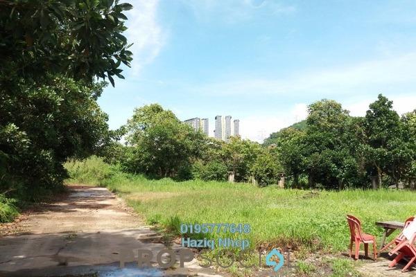 For Sale Land at Desa Pinggiran Putra, Putrajaya Freehold Unfurnished 0R/0B 784k