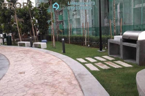 For Rent Condominium at Mutiara Ville, Cyberjaya Freehold Semi Furnished 3R/2B 1.9k