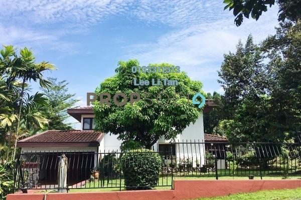 For Sale Bungalow at Bukit Pantai, Bangsar Freehold Unfurnished 4R/4B 4.2m