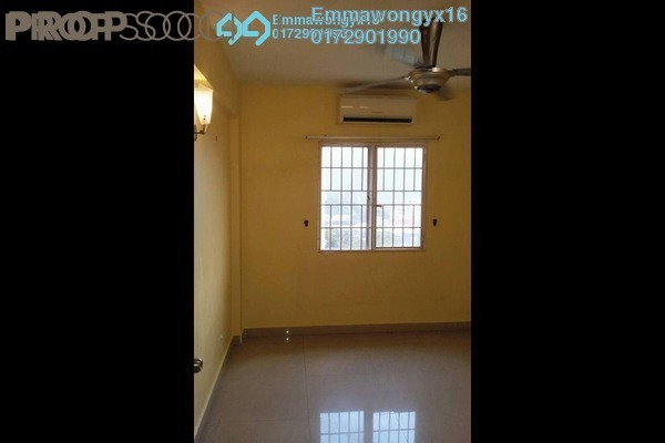 For Rent Condominium at Desa Satu, Kepong Freehold Unfurnished 3R/2B 750translationmissing:en.pricing.unit