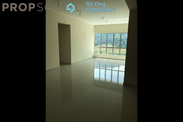 For Sale Condominium at Pine Residence, Farlim Freehold Unfurnished 3R/3B 640k