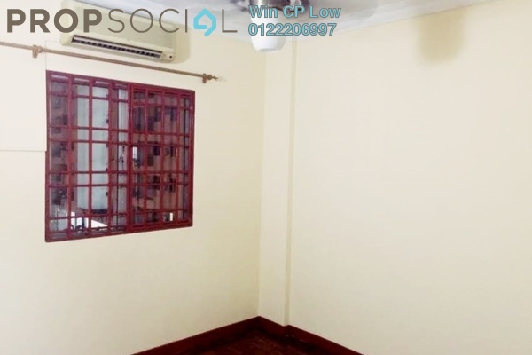 For Sale Condominium at Pandan Court, Pandan Indah Leasehold Semi Furnished 3R/2B 300k