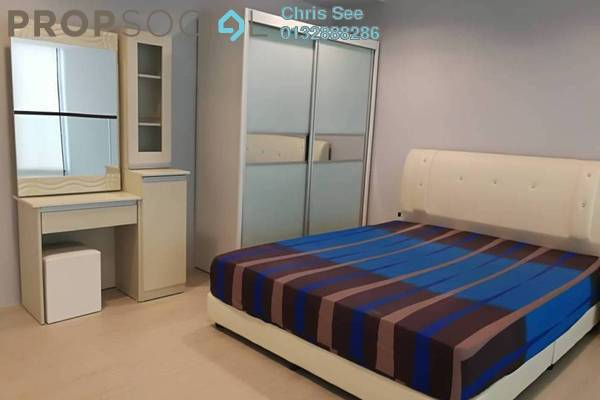For Rent Condominium at One City, UEP Subang Jaya Freehold Fully Furnished 1R/0B 1.6k