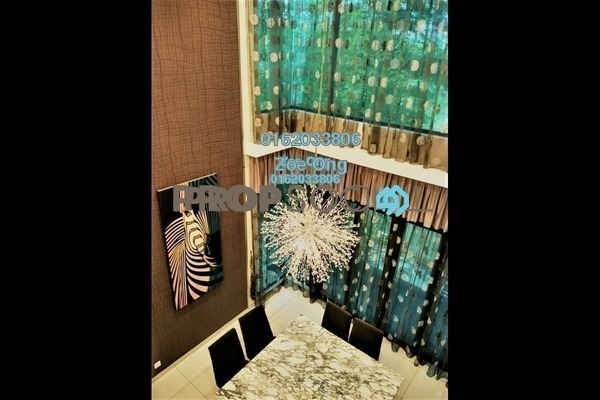 For Sale Bungalow at Casabella, Kota Damansara Leasehold Fully Furnished 6R/7B 4.88m