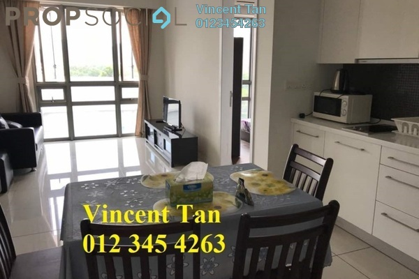 For Rent Condominium at Cascades, Kota Damansara Freehold Fully Furnished 1R/1B 1.8k