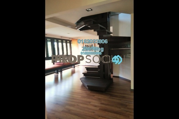 For Sale Bungalow at Tropicana Indah, Tropicana Leasehold Semi Furnished 6R/7B 6.45m