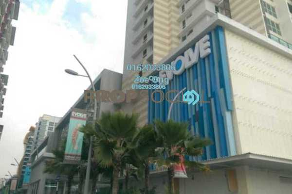 For Rent Shop at Pacific Place, Ara Damansara Freehold Unfurnished 1R/1B 7.2k