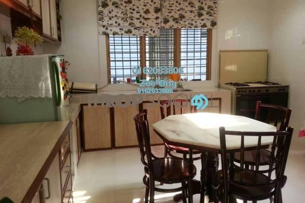 For Sale Terrace at Section 7, Kota Damansara Freehold Semi Furnished 4R/3B 800k
