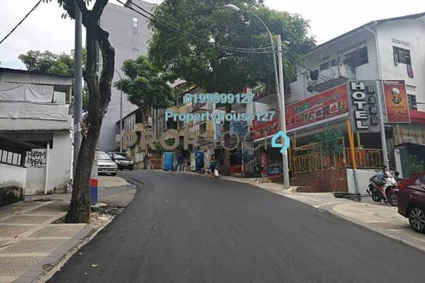 For Rent Shop at Jalan Bukit Bintang, Bukit Bintang Freehold Unfurnished 0R/0B 24k