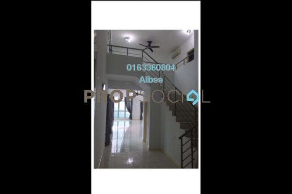 For Rent Condominium at Metropolitan Square, Damansara Perdana Freehold Semi Furnished 5R/4B 4.4k
