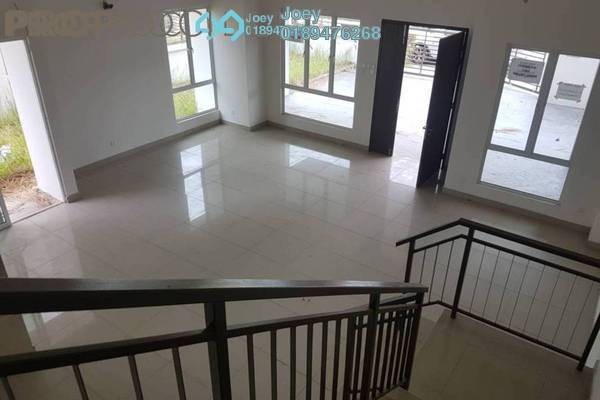 For Sale Semi-Detached at Regency Parc, Rawang Freehold Unfurnished 6R/6B 1m
