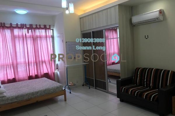 For Rent Condominium at Neo Damansara, Damansara Perdana Freehold Fully Furnished 1R/1B 1.5k