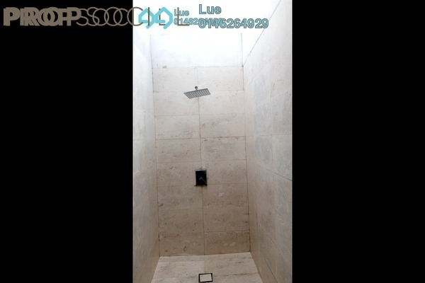 For Sale Semi-Detached at Grove, Sungai Besi Freehold Semi Furnished 5R/5B 3.3m