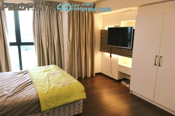 For Rent Duplex at Subang SoHo, Subang Jaya Freehold Fully Furnished 1R/1B 2k