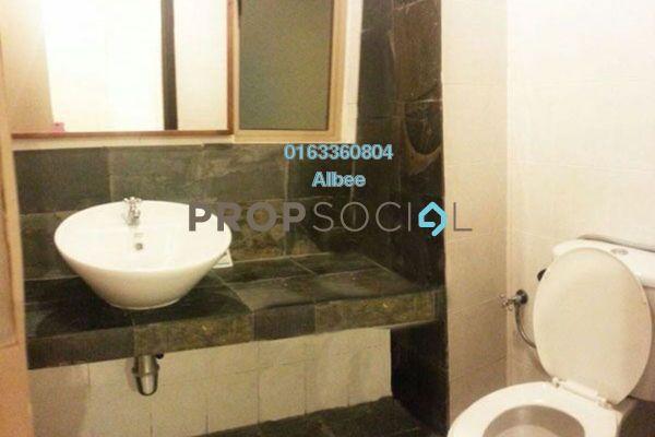 For Rent Condominium at Ritze Perdana 2, Damansara Perdana Freehold Fully Furnished 0R/1B 1.6k
