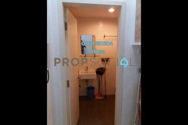 For Rent Condominium at Neo Damansara, Damansara Perdana Freehold Fully Furnished 0R/1B 1.5k