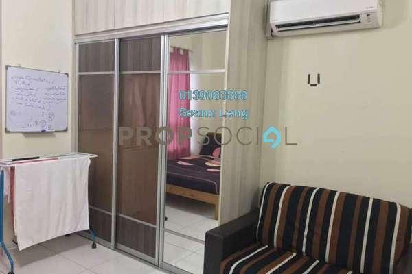 For Rent Condominium at Neo Damansara, Damansara Perdana Freehold Fully Furnished 1R/1B 1.45k